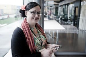 Maria Gustafsson WebCoast