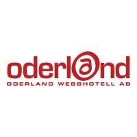 Oderland Webbhotell AB