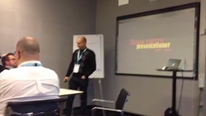 Skapa presentationer