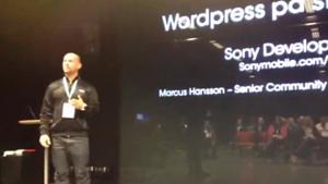 WordPress inom större företag