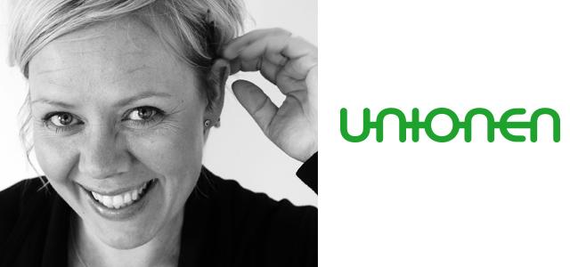 Pernilla Laurin - Unionen