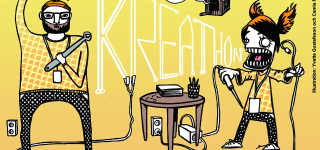 Kreathon