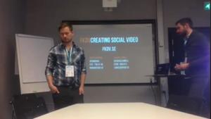 Social video – så kommer du igång