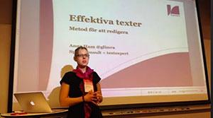 Så skapar du effektiva texter – @glimra